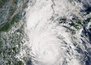 ارتفاع حصيلة ضحايا الإعصار