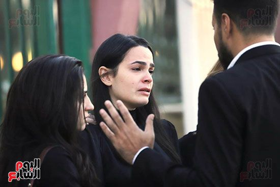 خطيبة هيثم احمد زكي (1)