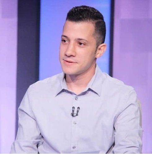 أحمد الهواري