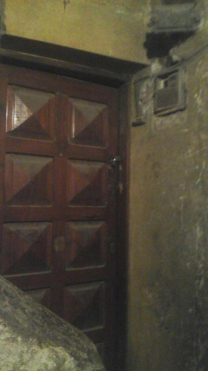 الشقة التى شهدت الجريمة