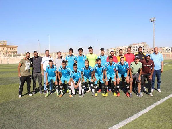 المنيا 99 بطلا لمجموعة شمال المحافظة ويفوز على العدوة 11 – 0