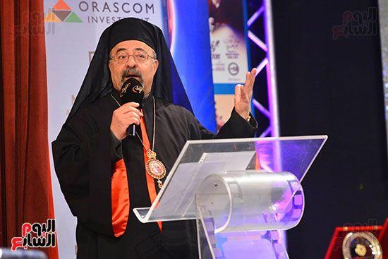 ختام مهرجان المركز الكاثوليكى للسينما (30)