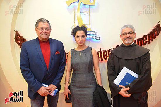 ختام مهرجان المركز الكاثوليكى للسينما (32)