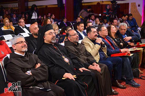 ختام مهرجان المركز الكاثوليكى للسينما (28)