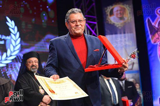 ختام مهرجان المركز الكاثوليكى للسينما (17)