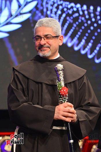 ختام مهرجان المركز الكاثوليكى للسينما (3)