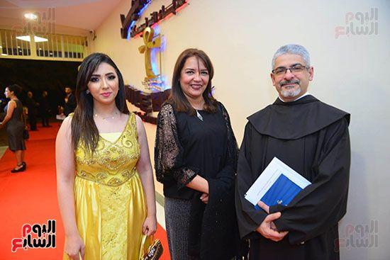ختام مهرجان المركز الكاثوليكى للسينما (31)