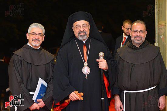 ختام مهرجان المركز الكاثوليكى للسينما (33)