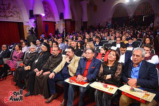 ختام مهرجان المركز الكاثوليكى للسينما (29)