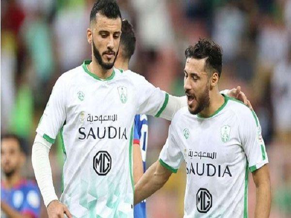 تعرف على مباريات الأهلي السعودي خلال شهر أغسطس