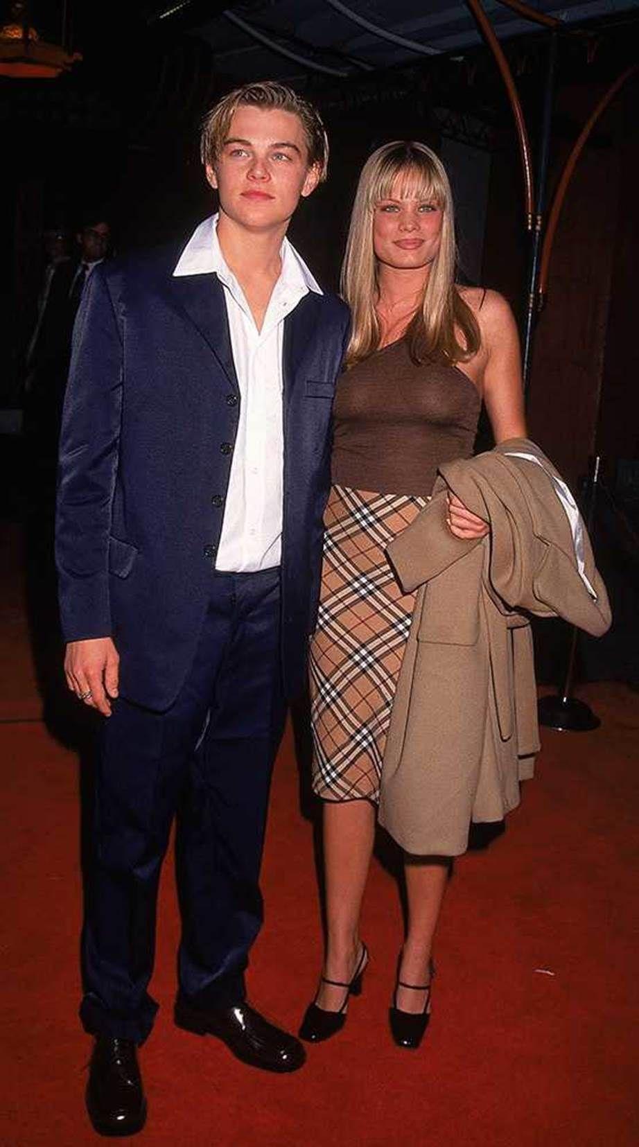 مع كريستين زانج