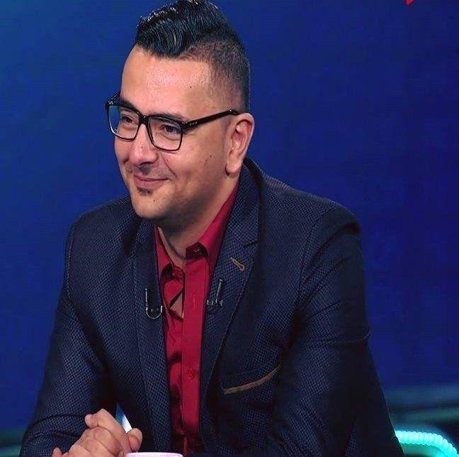 أحمد شريف