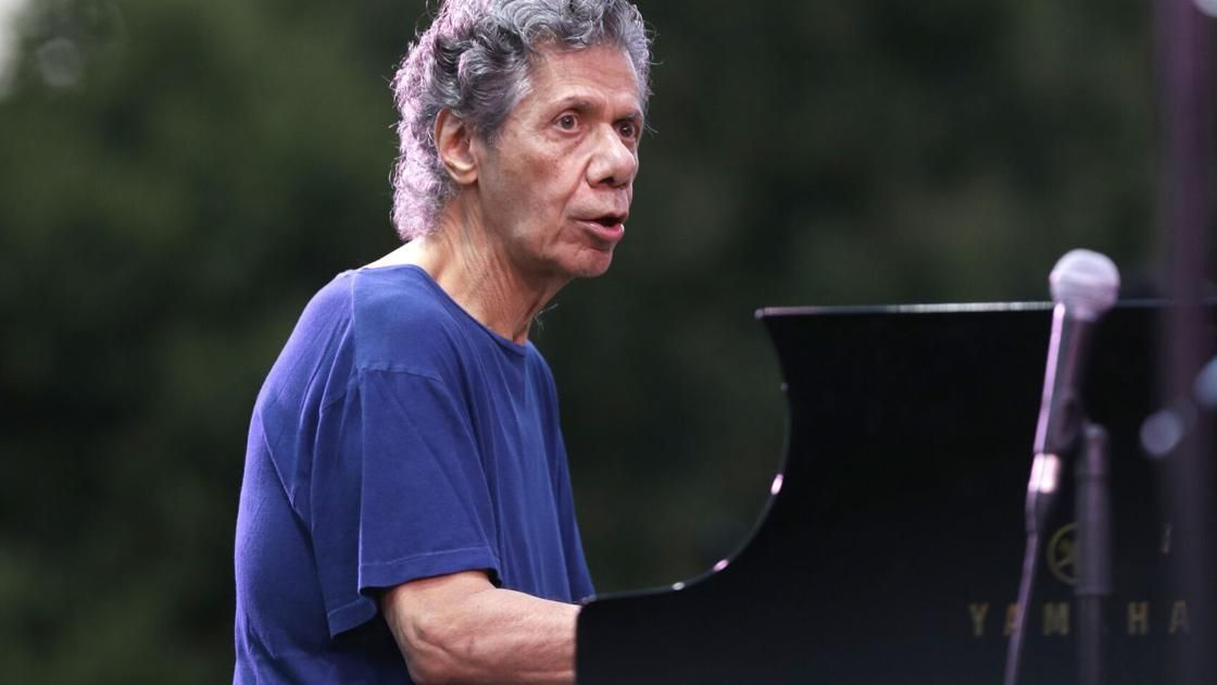 مهرجان Five Continents Jazz festival فى مرسيليا جنوب فرنسا