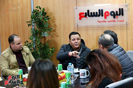 محمد فؤاد (2)