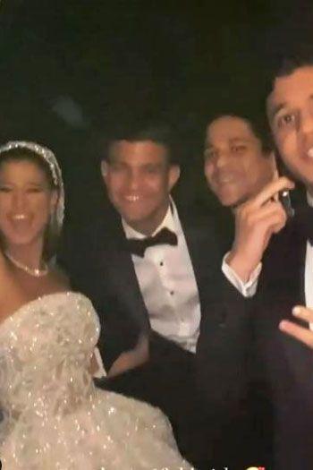 28321-جانب-من-حفل-زفاف-شقيقة-أحمد-داش