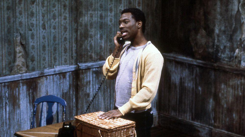 Saturday Night Live (1980-1984)