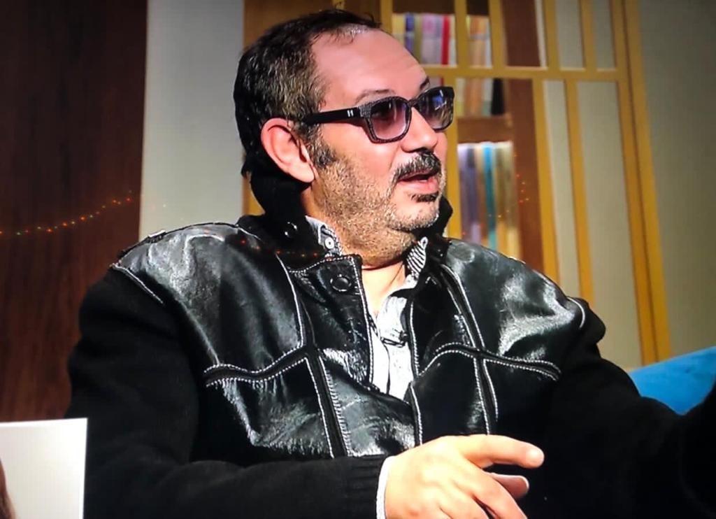 كمال أبو ريه