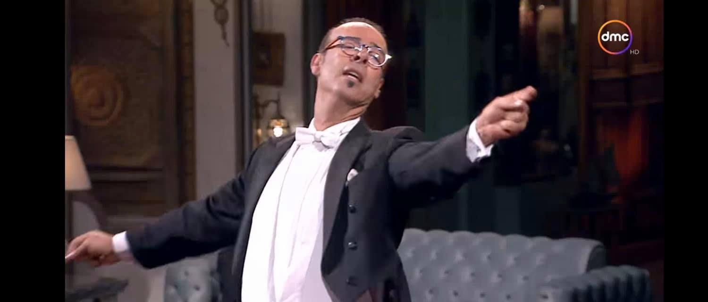 المايسترو نادر عباسى (12)