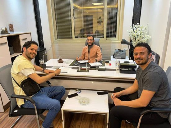 مومنت برودكشن تتعاقد مع المؤلف مهاب حسين لإنتاج فيلم حرب شوارع (1)