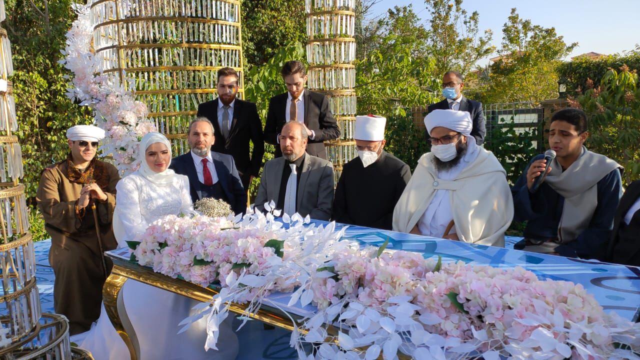 حفل زفاف المنشد مصطفى عاطف 11 (5)