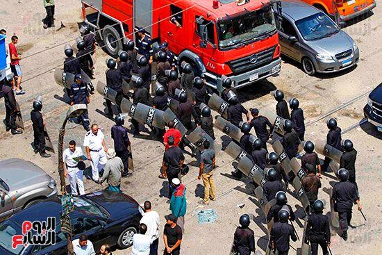 102835-حادث-انفجار-موكب-وزير-الداخلية-ماهر-اسكندر-5-9-2013-(5)