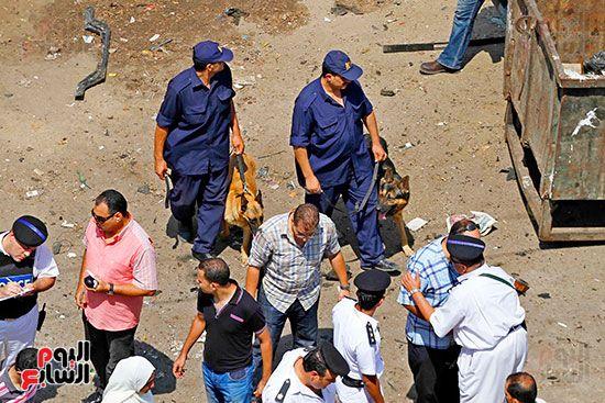 95257-حادث-انفجار-موكب-وزير-الداخلية-ماهر-اسكندر-5-9-2013-(7)