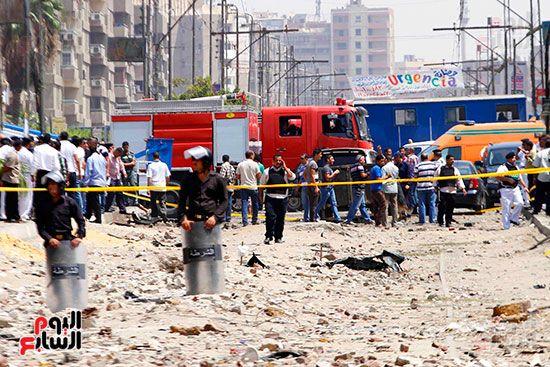 98919-حادث-انفجار-موكب-وزير-الداخلية-ماهر-اسكندر-5-9-2013-(11)