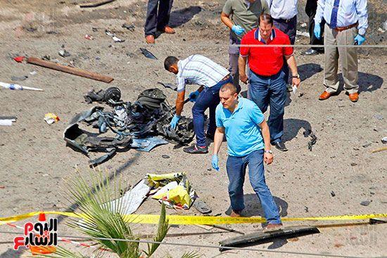 94423-حادث-انفجار-موكب-وزير-الداخلية-ماهر-اسكندر-5-9-2013-(9)