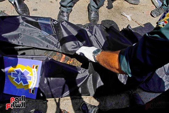 67053-حادث-انفجار-موكب-وزير-الداخلية-ماهر-اسكندر-5-9-2013-(17)