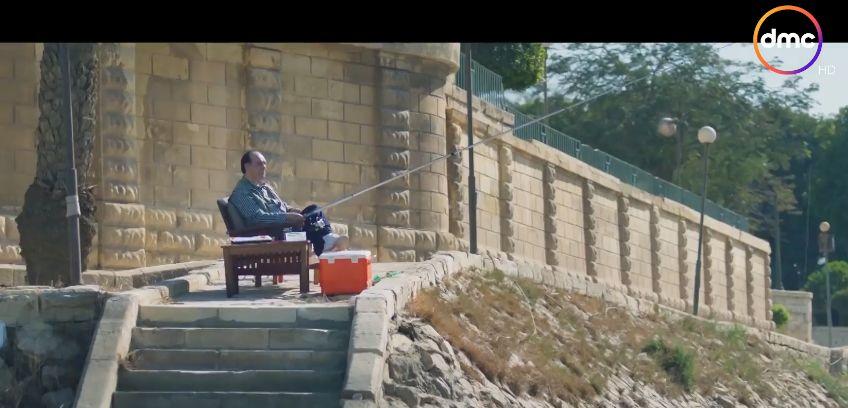 احمد فؤاد سليم بـ هجمة مرتدة