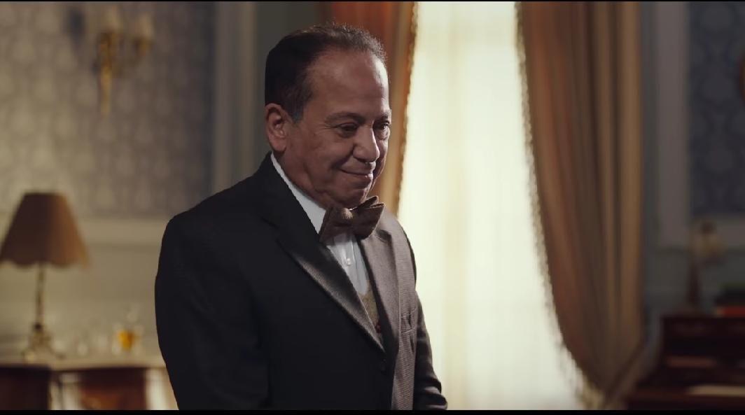 مسلسل نجيب زاهى زركش الحلقة 20 (5)