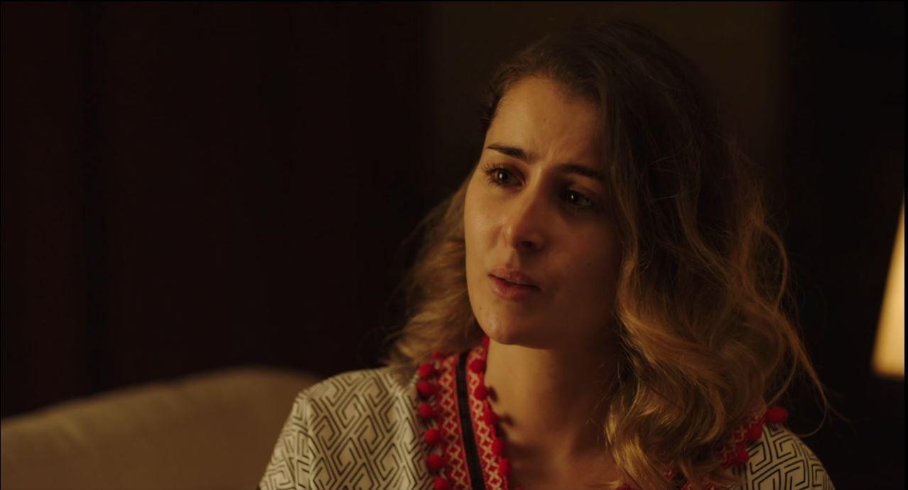 عائشة بن احمد