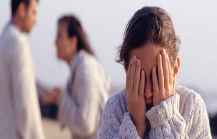 الوفد -الحوادث - أب يطالب بإسقاط حضانة طليقته ورؤية أبناءه موجز نيوز