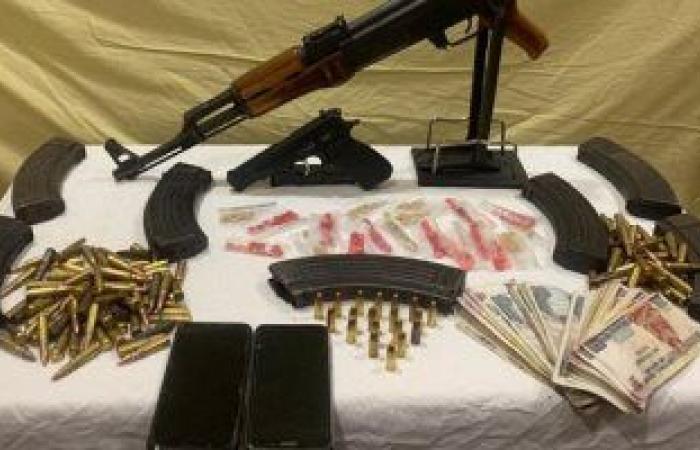 #اليوم السابع - #حوادث - 10 أسباب تحرم المواطن من الحصول على تراخيص سلاح.. تعرف عليها