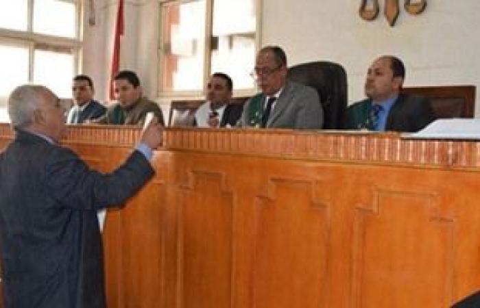 #اليوم السابع - #حوادث - الإدارية العليا تلزم وزارة الزراعة بتغيير صفة قطعة أرض زراعية لمبانى بدار السلام
