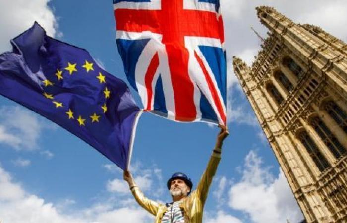 قبل شهر على الطلاق البريطاني - الأوروبي.. أسئلة عالقة في الأذهان