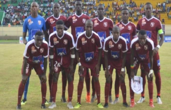 الاتحاد السنغالي: الزمالك أراد إرهاق لاعبي جينيراسيون