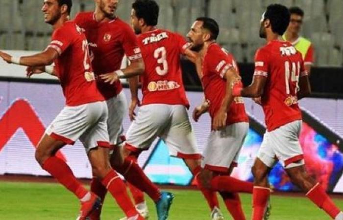 الوفد رياضة - رئيس نادي أسوان: مباراة الأهلي مذاعة أرضيا فقط موجز نيوز