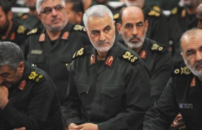 إحباط محاولة اغتيال قاسم سليماني بـ 500 كيلو متفجرات.. واتهام استخبارات «عربية»