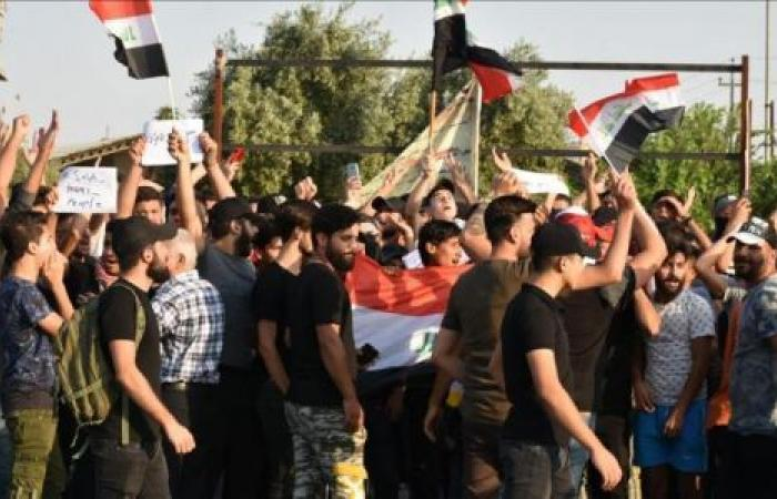 انقطاع الانترنت مجددًا في العراق بسبب الاحتجاجات.. ماذا يحدث ببلاد الرافدين؟