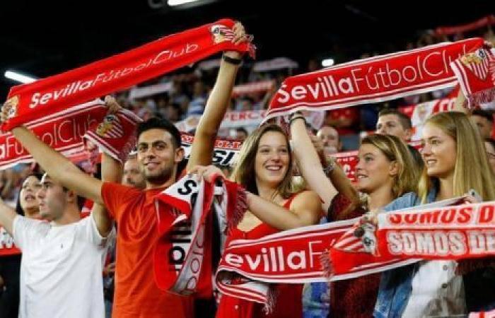الوفد رياضة - برشلونة على موعد مع إشبيلية بعد الفوز القاري موجز نيوز
