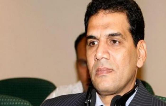 الوفد رياضة - وفاة والد جمال الغندور رئيس لجنة الحكام باتحاد الكرة موجز نيوز