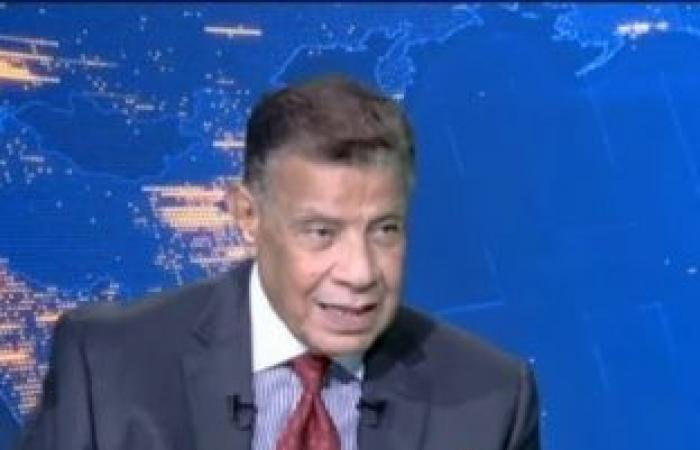 """اخبار السياسه مستشار بـ""""ناصر العسكرية"""": مواقع التواصل تستخدم للإرباك والحرب النفسية"""