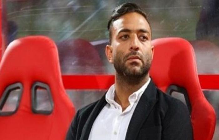الوفد رياضة - ميدو معلقًا على أزمة جنش مع الزمالك: ملهاش لازمة موجز نيوز