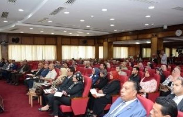 """اخبار السياسه """"التخطيط"""": القيادة السياسية مهتمة بخطة الإصلاح الإداري للدولة"""