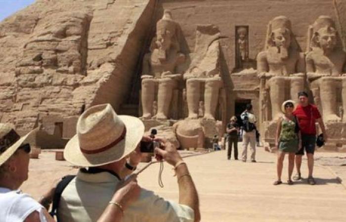 بعد ارتفاع الإيرادات.. بالأرقام| حصيلة السياحة خلال 5 سنوات