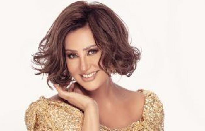 #اليوم السابع - #فن - تفاصيل أغنية لطيفة مع الموزع أحمد دياب فى ألبومها الجديد