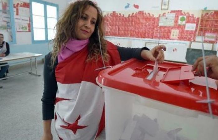 في انتخابات برلمان تونس..هل يعاقب الشعب الأحزاب؟