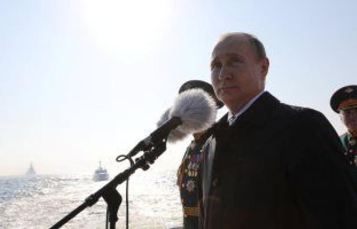 #اليوم السابع - #فن - عيد ميلاد فلاديمير بوتين.. حكاية غضب الرئيس الروسي من هوليود بسبب فيلم