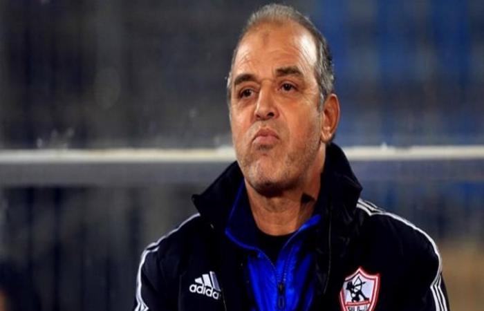 """""""أوافق بشرط"""".. محمد صلاح يكشف موقفه من العودة للزمالك"""